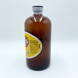 Apple Cider Vinegar (organic)