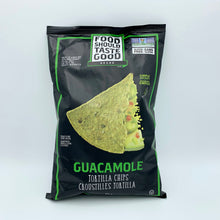 Load image into Gallery viewer, Guacamole Tortilla Chips