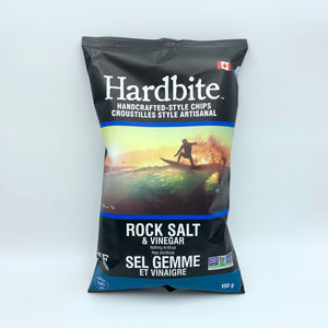 Hardbite Potato Chips