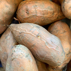 Sweet Potatoes (2lb)