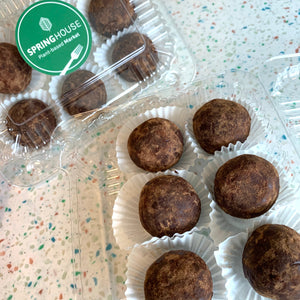 Peanut Butter Protein Balls (6 pack)