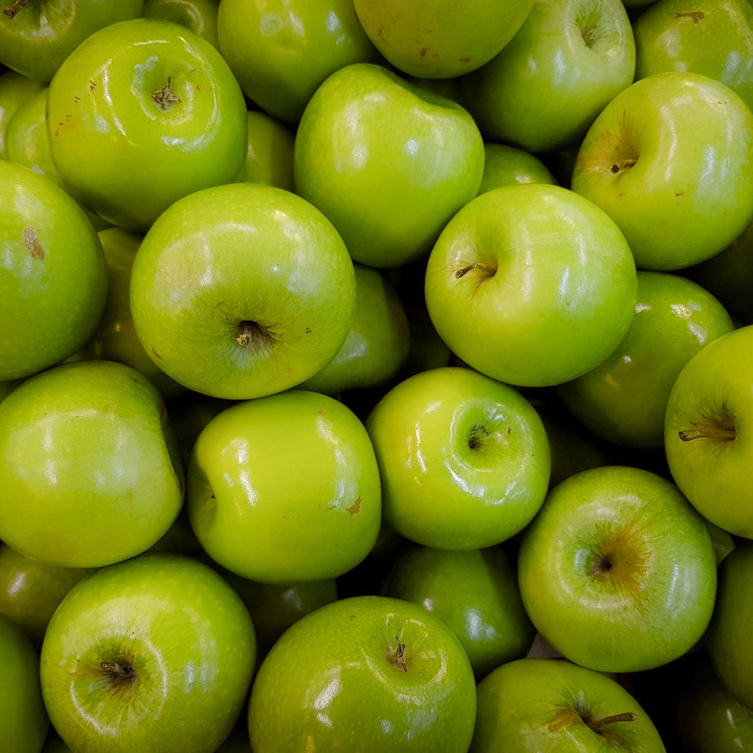 Green Apples (3lbs)
