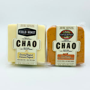 Chao Cheese Slices