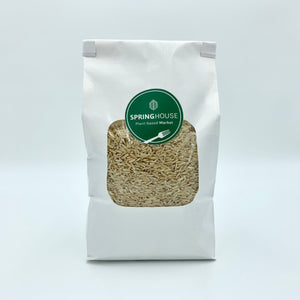 Brown Rice (organic)