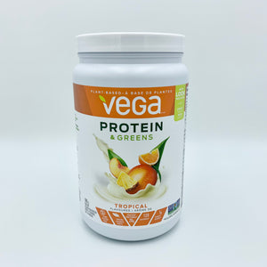 Vega Protein + Greens (tropical)