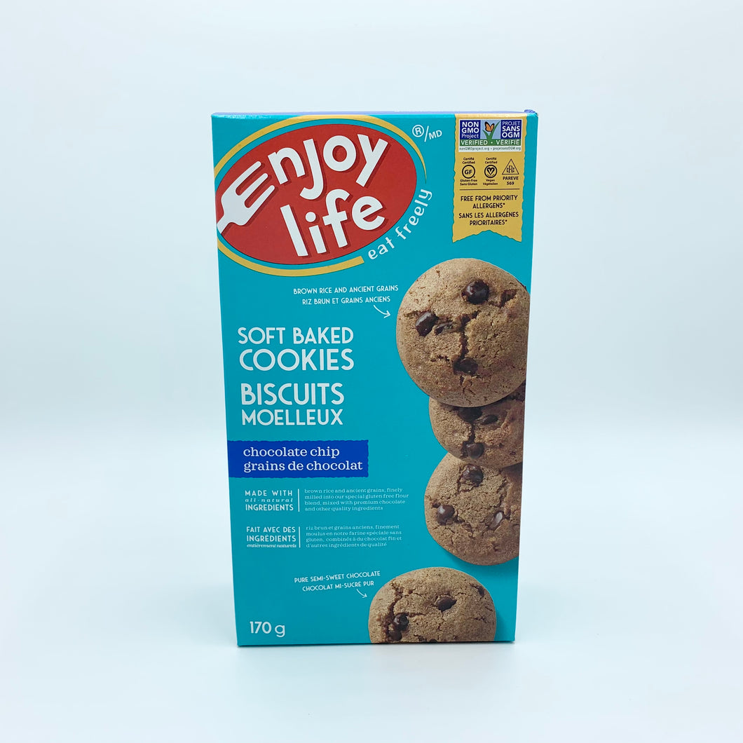 Enjoy Life Cookies