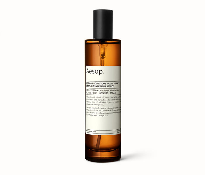 Istros Aromatique Room Spray 100ML