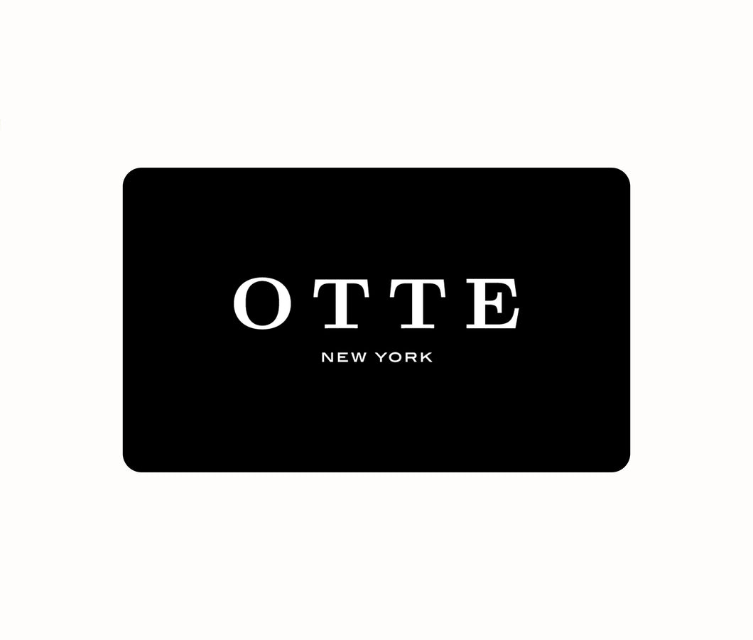 OTTE Gift Card