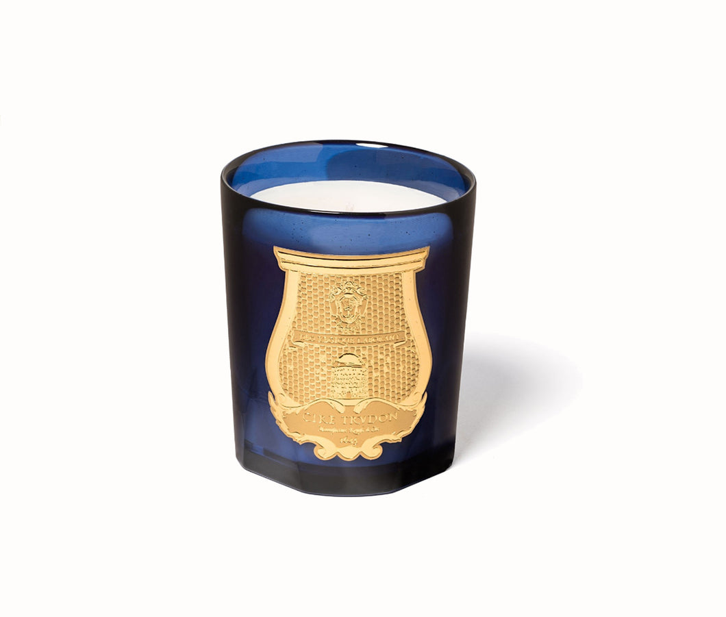 Ourika (Iris ) 270G Candle
