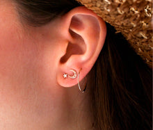 Load image into Gallery viewer, Twinkling Star Earring(Single)