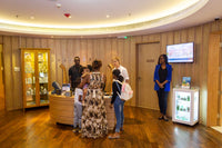 Kigali Marriott Hotel launches Saray Spa open day with Aqua Rwanda