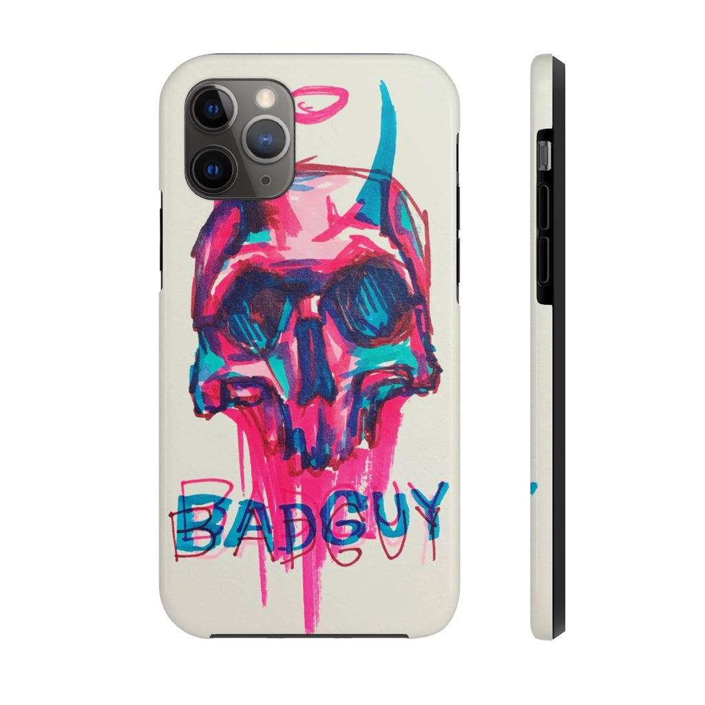 Badguy phone case