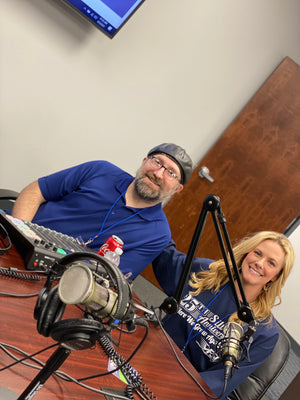 Small Business Spotlight on (our very own) podcast producer Jodey Smith!
