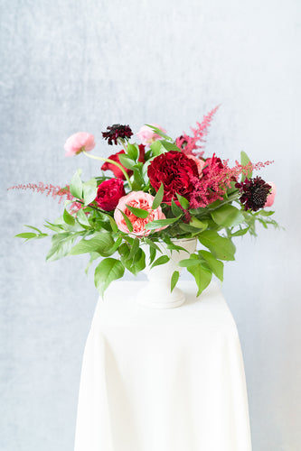 Berry Jewel: Centerpiece