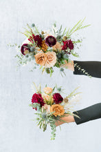Load image into Gallery viewer, Fall Boho: Posey Bouquet