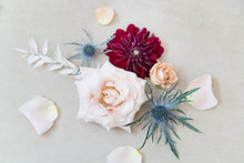 Load image into Gallery viewer, Fall Boho: Styling Blooms / Cake Florals