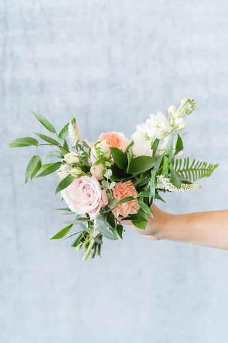 Pastel Dream: Posey Bouquet