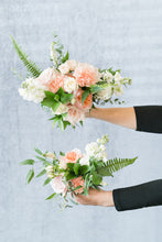 Load image into Gallery viewer, Pastel Dream: Bridesmaid Bouquet