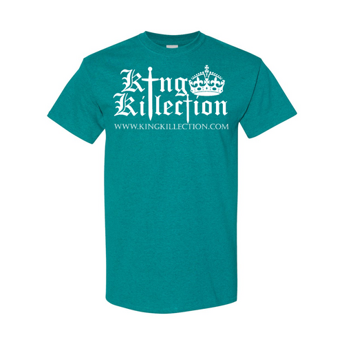 White King Killection Tee