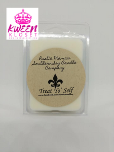 Treat Yo' Self (Lavender) Soy Wax Melts Kween Kloset X Rustic Mama