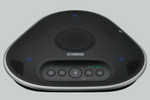 Bluetooth Speakerphone - Revolabs Yamaha YVC-300 USB Microphone and Speaker System