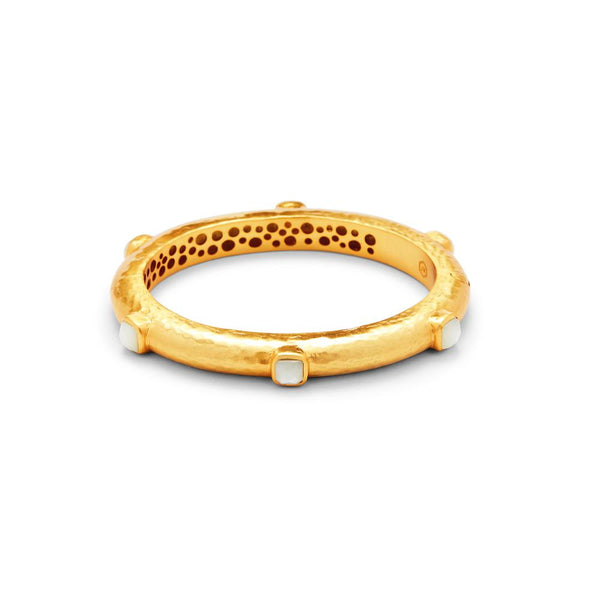 Catalina Hinge Bangle