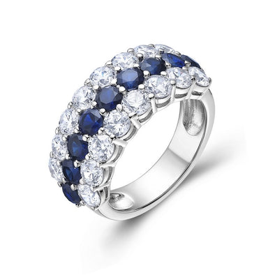 Sapphire Wide Band