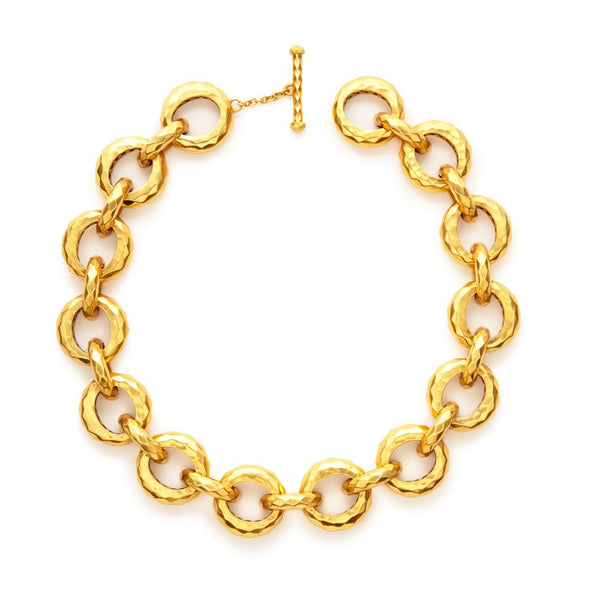 Savannah Link Necklace