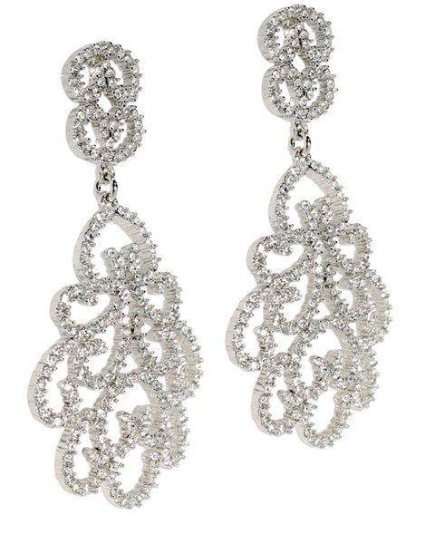 Hollywood Glamour Earrings