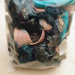 Pot Pourri Filled Gift Bag - Washed Ashore - Totally Buddha