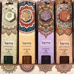 Karma Incense Sticks Pack of 40 - 6 Assorted - Totally Buddha