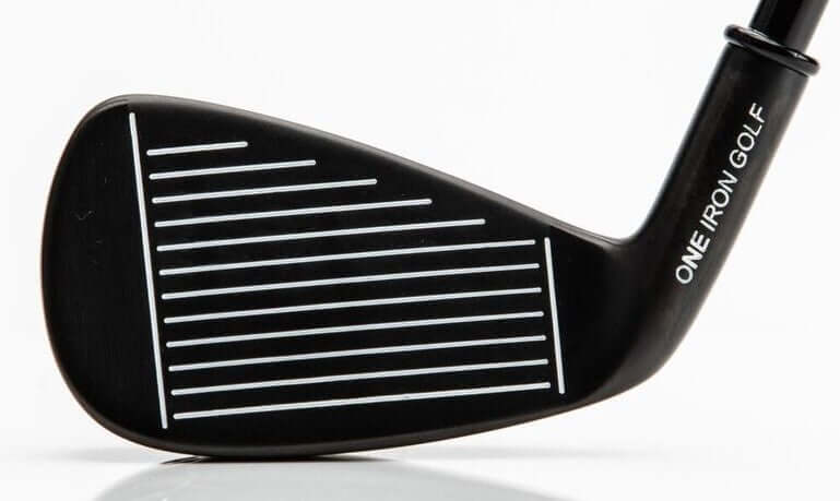 Blackstone one length irons