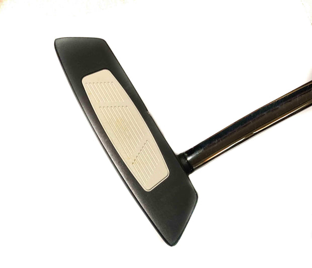 1 Iron Big-O Putter Face