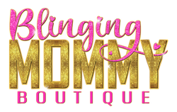 Blinging Mommy Boutique