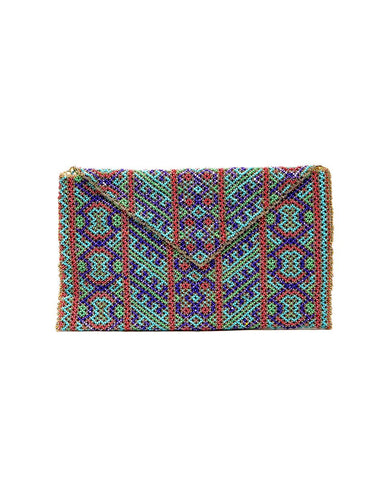 Felicia Envelope Bag Multi
