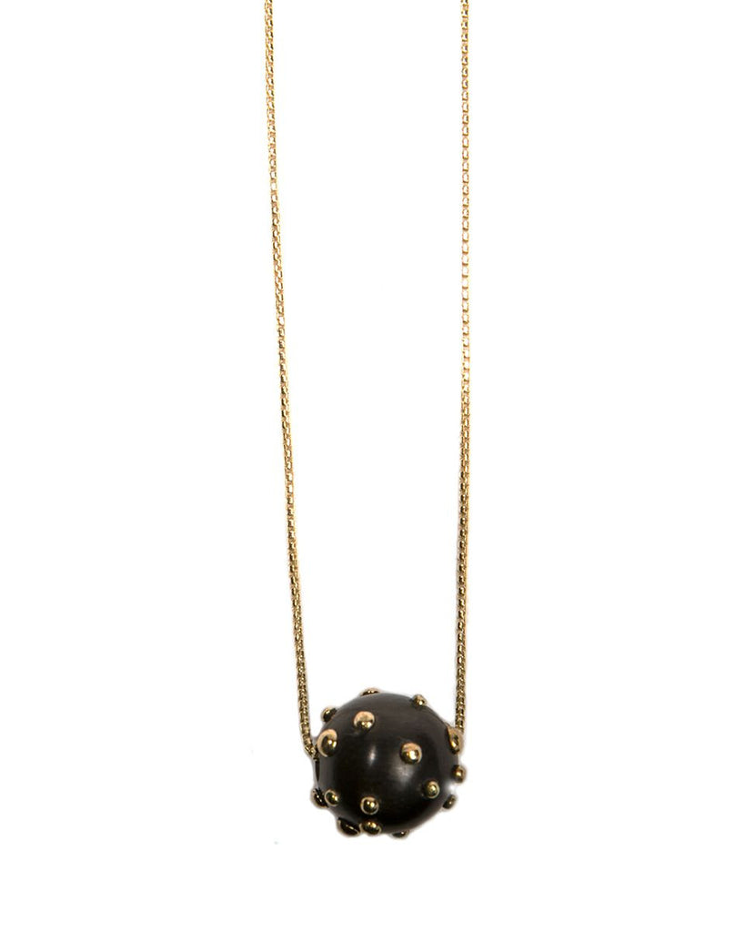 Karen London<br>On A Roll Necklace