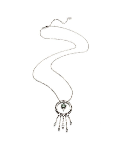 Amandia Necklace