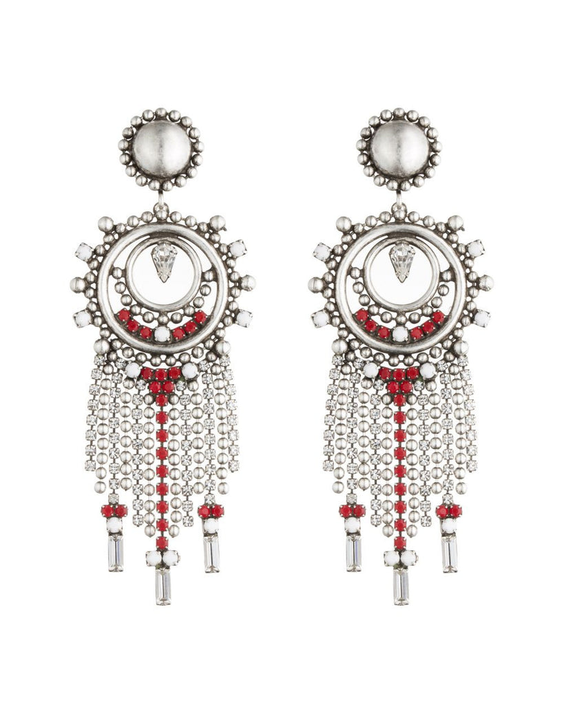 Vitula Earrings