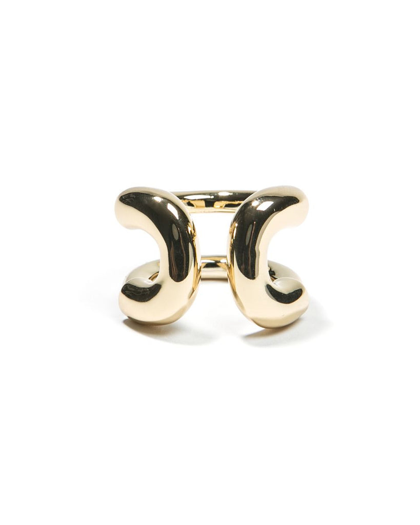 Gold Cortina Ring