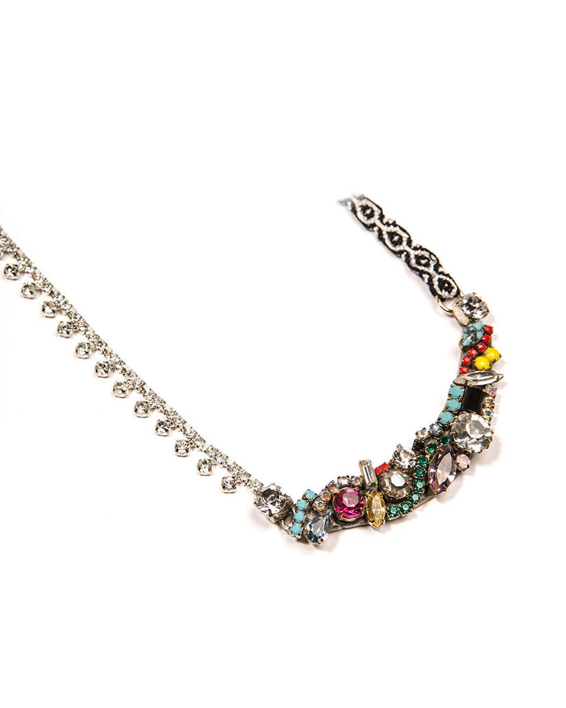 Frieda and Nellie<br>Fantastical Fancy Necklace