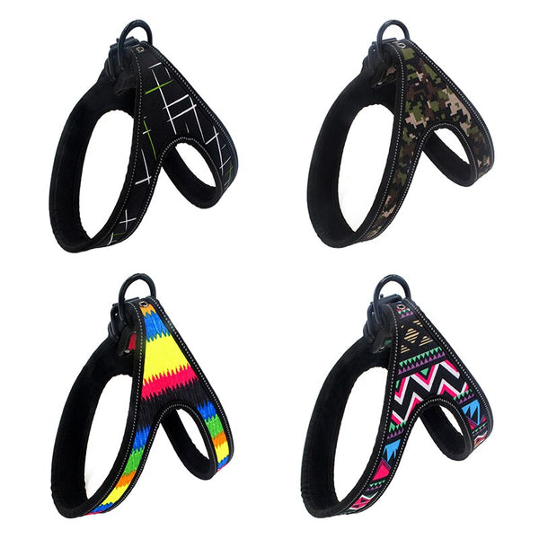 No-Pull Pet dog Harness