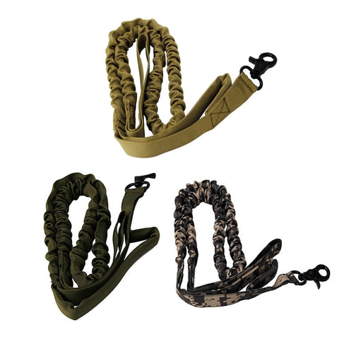 Tactical Dog Training Leash
