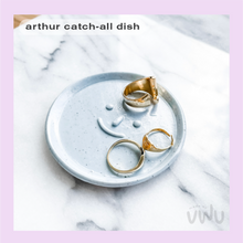 Load image into Gallery viewer, ARTHUR catch-all dish