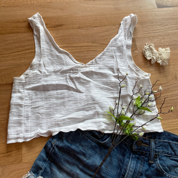 Urban Outfitters Tank (M)