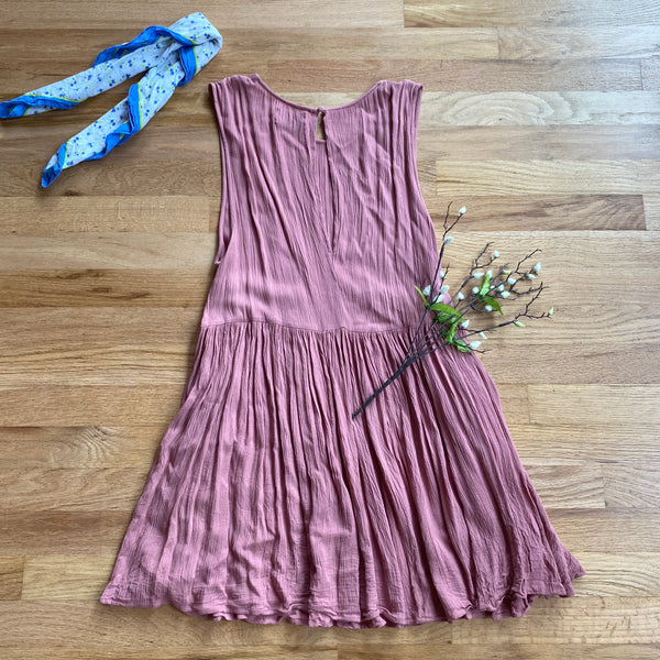 Pink Urban Outfitters Dress (S)