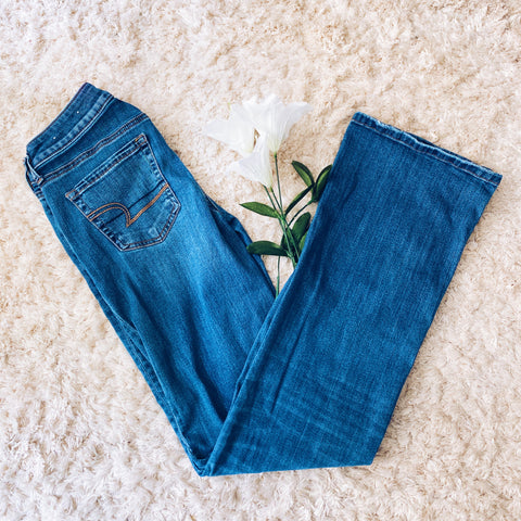 Super Stretch Jeans (4Long)