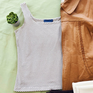 The Speckled Top