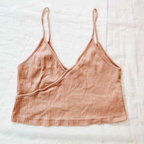 Baby Pink Tank Top