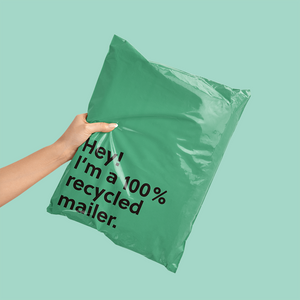 Recycled Polymailer