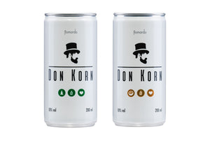 Don Korn Mixed